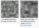 perlin noise, taken from wikipedia